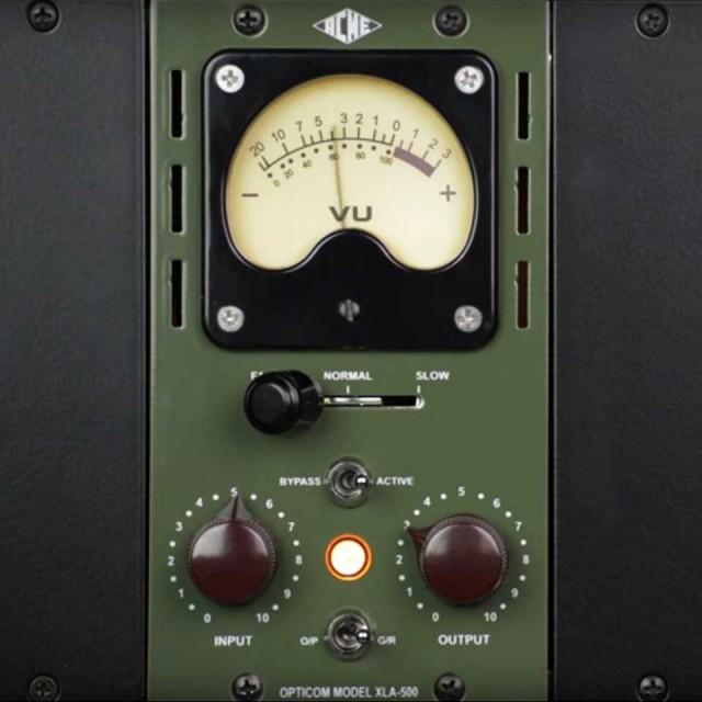 Acme Audio/Opticom XLA-500