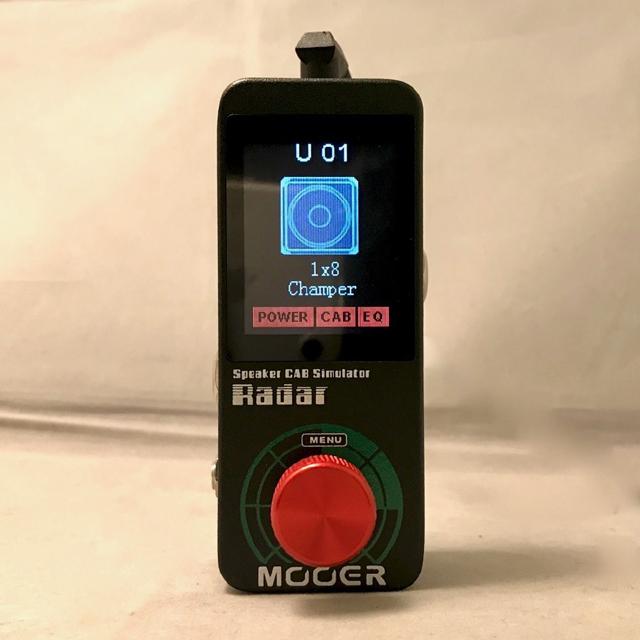 MOOER/Rader