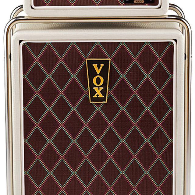 VOX/MSB50-AUDIO IV【1月26日発売】【予約受付中】
