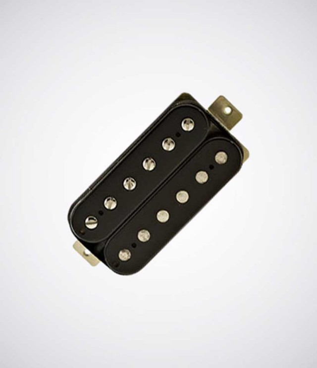 LOLLAR PICKUPS/Raw Power  Neck:8.1k (AlNiCo 5)【在庫あり】【送料無料】