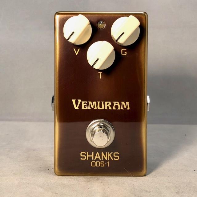 VEMURAM/SHANKS ODS-1【在庫あり】