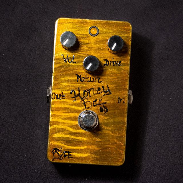BJF Electronics/Honey Bee OD
