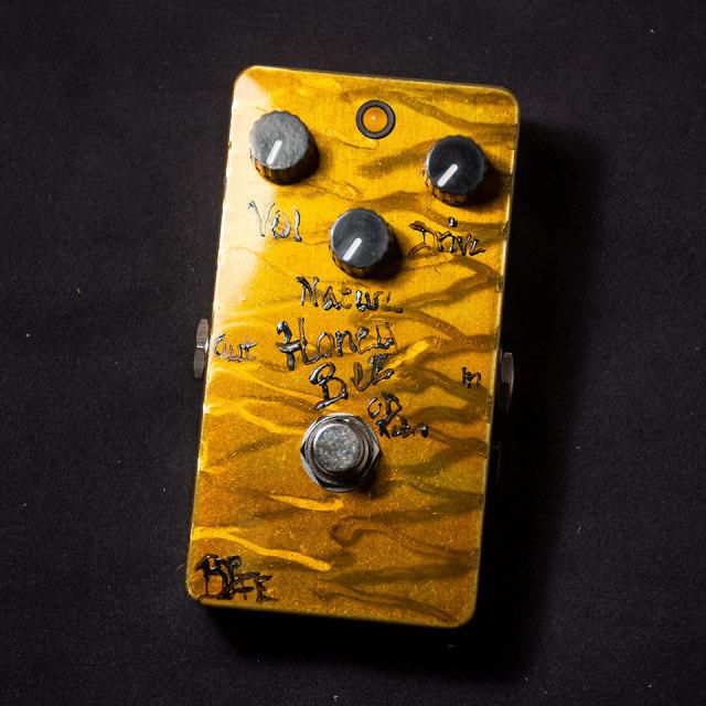 BJF Electronics/Honey Bee OD Retro