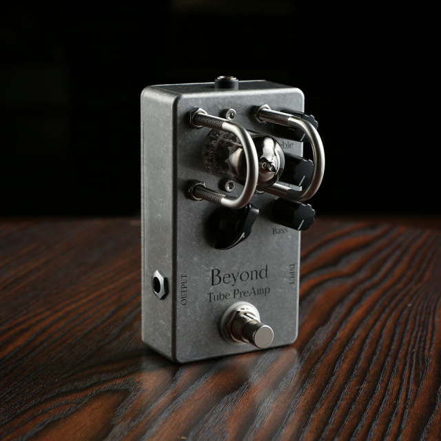 Things/Beyond Tube PreAmp【お取り寄せ商品】