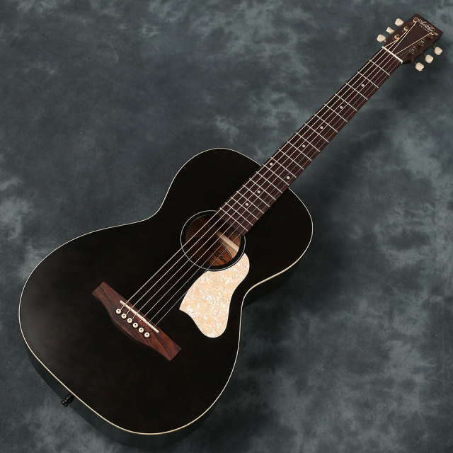 Art&Lutherie/Roadhouse Faded Black