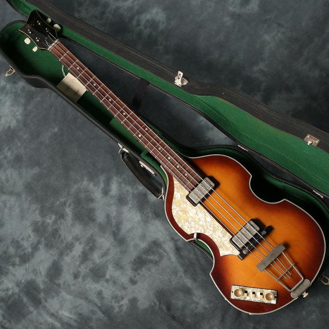 Hofner/Vintage 62 500/1 20/40 Limited Left Hand 【中古】【Used】【2106G1】【2106G2】