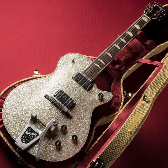 "Gretsch/G6129TCS ""THE DIRTY BOOGIE"" SPEC !! (Light Relic) 2018【在庫あり】"