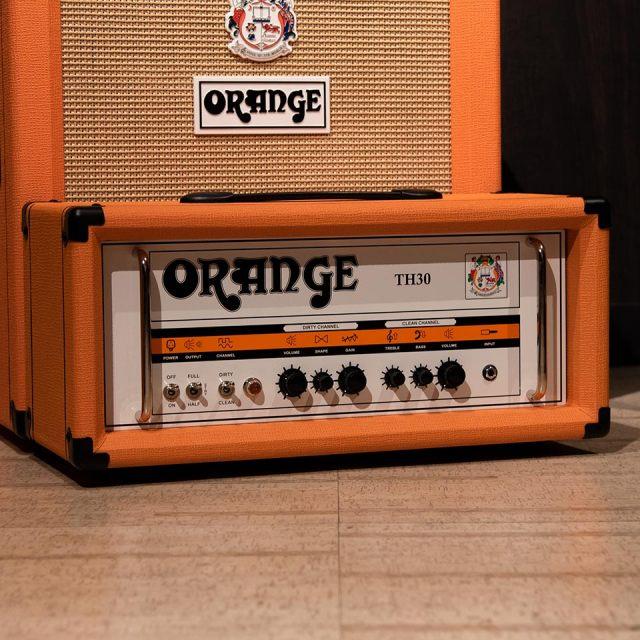 ORANGE/TH30H【在庫あり】