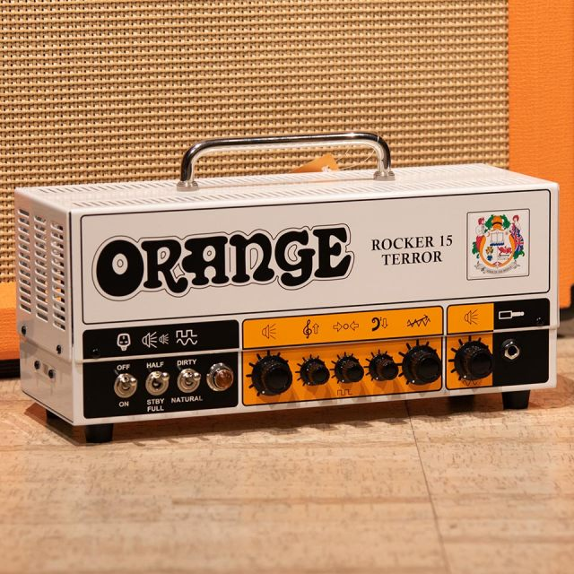 ORANGE/Rocker 15 Terror【在庫あり】