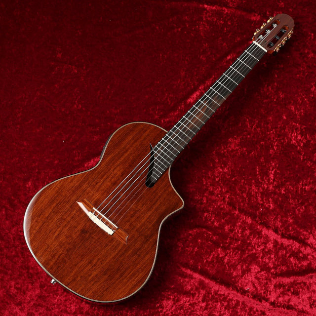 Martinez/MSCC-14 ALL-SR Limited (All Santos Rosewood)【当店オーダー限定仕様!】#081