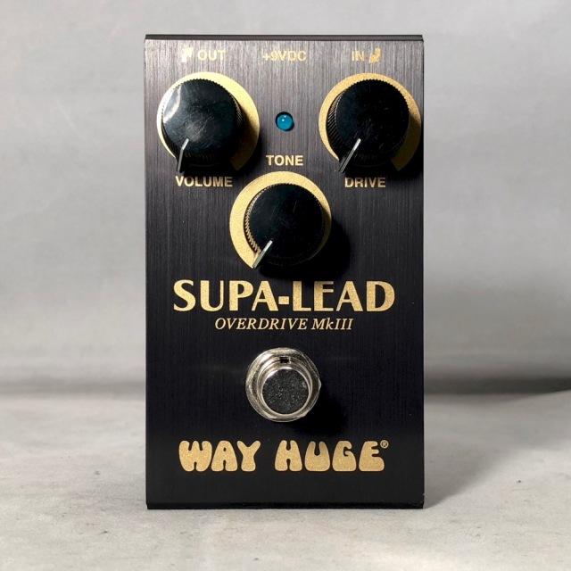 Way Huge/SMALLS SUPA-LEAD【在庫あり】