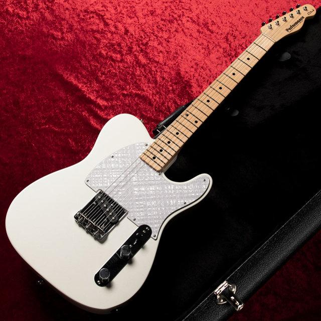 Performance/ESQ Walsh Alder Pearl White #03174【中古】【USED】【在庫あり】