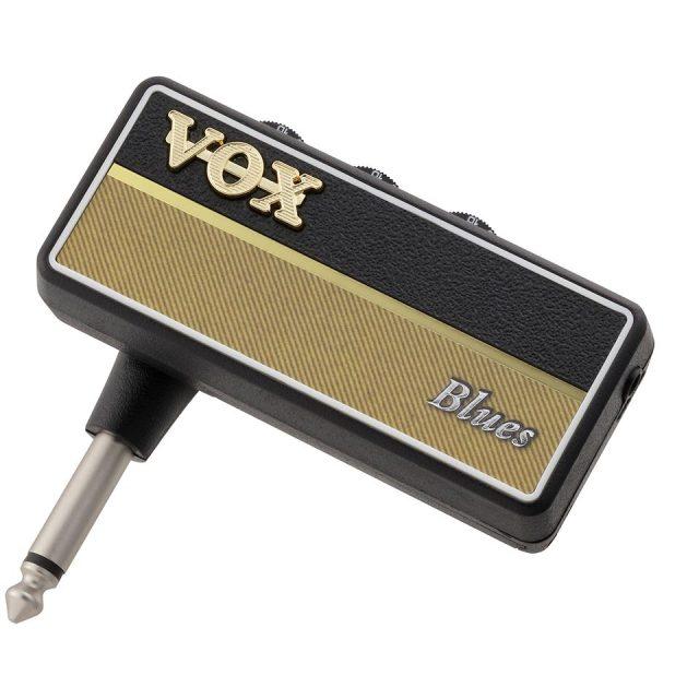VOX/amPlug 2 Blues【在庫あり】