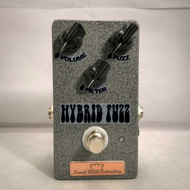 Sound Wave Lab/Hybrid Fuzz