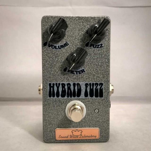 Sound Wave Lab/Hybrid Fuzz【在庫あり】