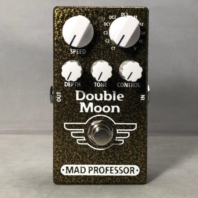 MAD PROFESSOR/DOUBLE MOON【お取り寄せ商品】