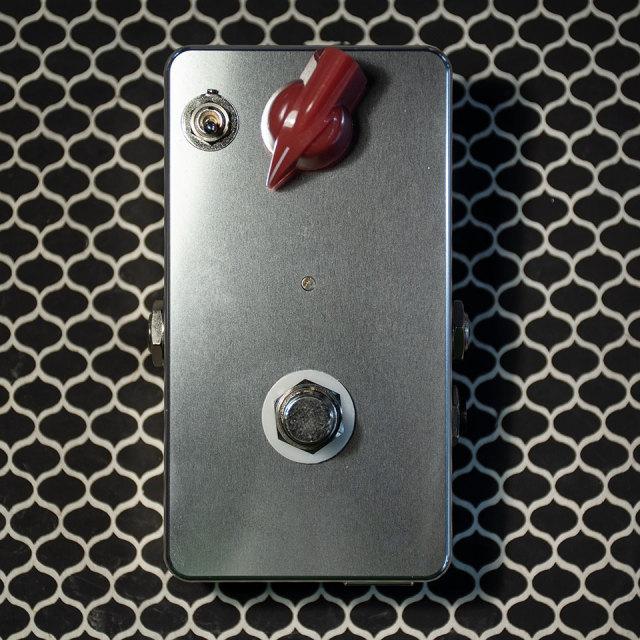 Lee Custom Amplifier/TX-1【トランス搭載ブースター】【デモ機展示中】