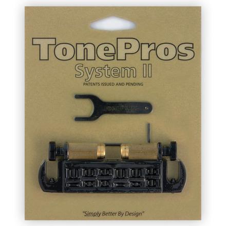 TONE PROS/AVT2G-B【ラップラウンド】【バーブリッジ】【バダス】【お取り寄せ商品】
