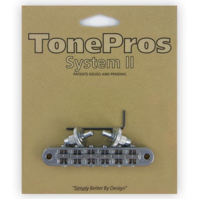 TONE PROS/T3BP-C【インチ】【ナッシュビルタイプ】【サドル溝加工済み】【お取り寄せ商品】