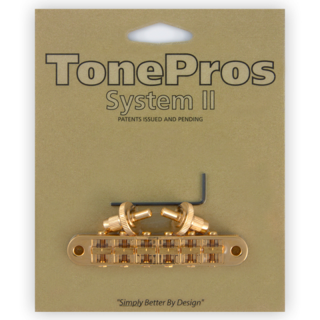 TONE PROS/T3BP-G【インチ】【ナッシュビルタイプ】【サドル溝加工済み】【お取り寄せ商品】