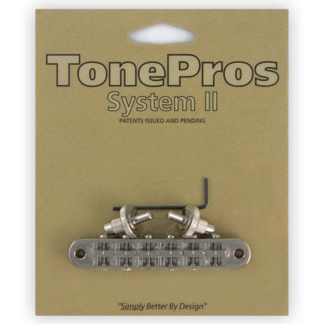TONE PROS/T3BP-N【インチ】【ナッシュビルタイプ】【サドル溝加工済み】【お取り寄せ商品】