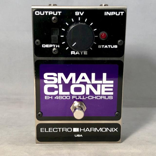 Electro-Harmonix/Small Clone【お取り寄せ商品】