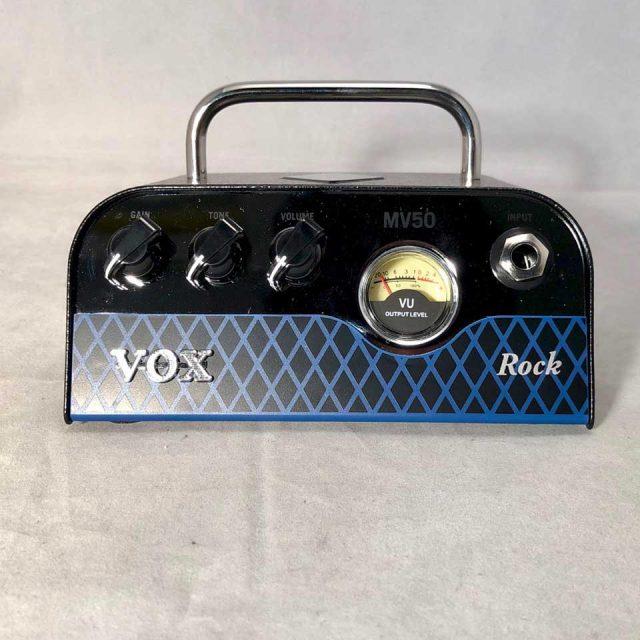 VOX/MV50 ROCK【お取り寄せ商品】