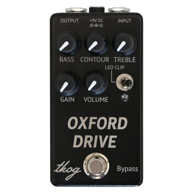 the King of Gear (tKoG)/OXFORD DRIVE【お取り寄せ商品】
