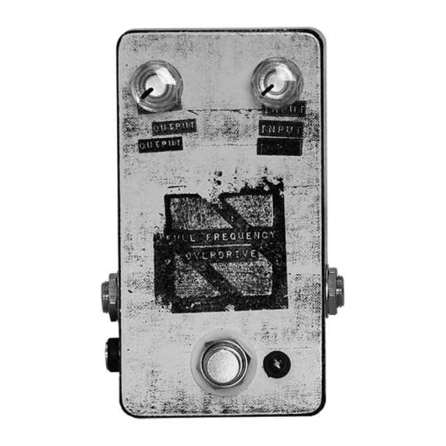 mid-fi electronics/Full Frequency Overdrive【お取り寄せ商品】