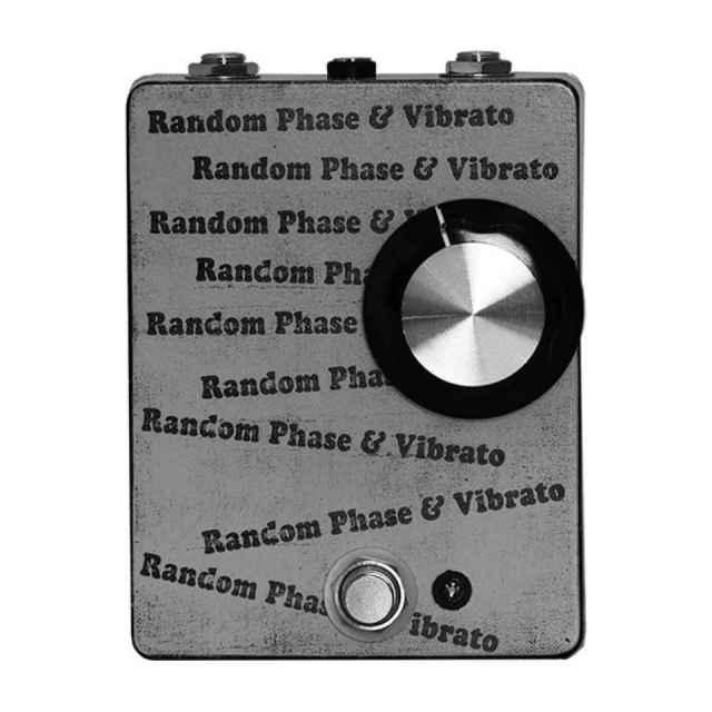 mid-fi electronics/Random Phase & Vibrato【お取り寄せ商品】