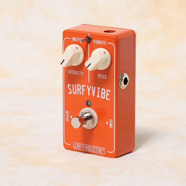 Surfy Industries/SURFYVIBE