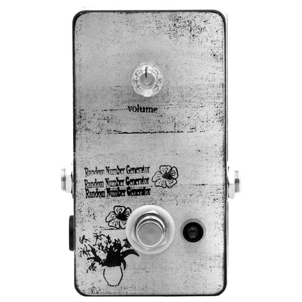 mid-fi electronics/Random Number Genelator