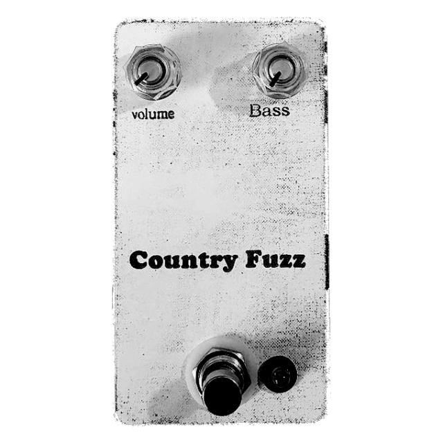 mid-fi electronics/Country Fuzz