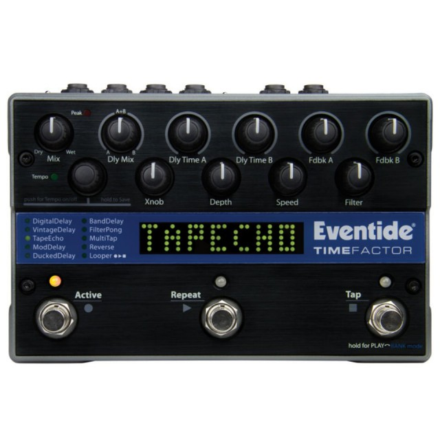 Eventide/TimeFactor【お取り寄せ商品】