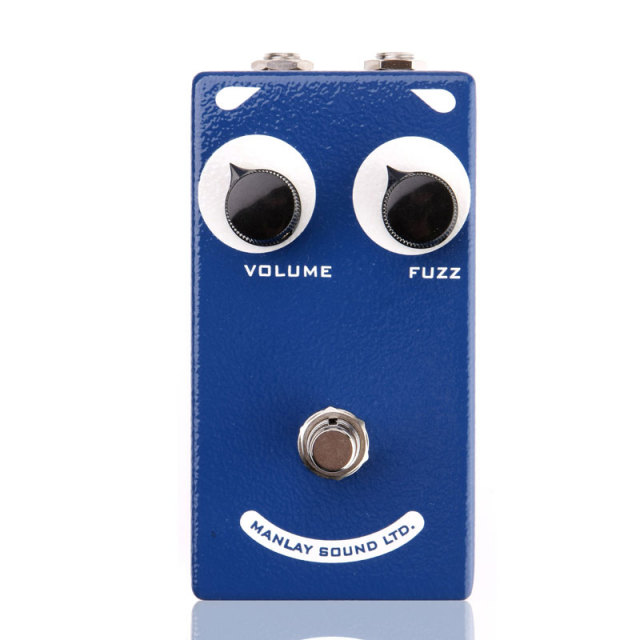 MANLAY SOUND/Baby Face Ge NT275 (Blue) 【お取り寄せ商品】