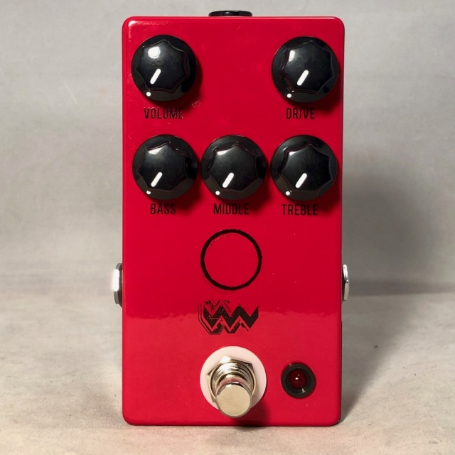 JHS Pedals/Angry Charlie V3