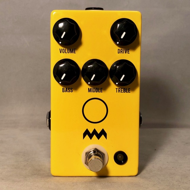 JHS Pedals/Charlie Brown V4【在庫あり】
