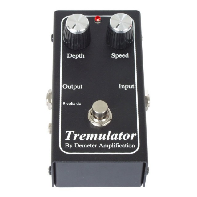 Demeter Amplification/TRM-1