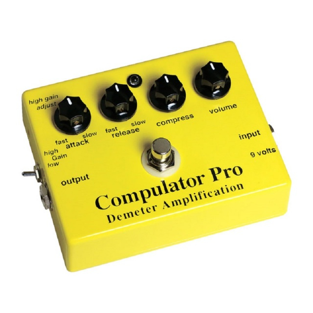Demeter Amplification/COMP-2