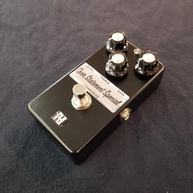 Pedal diggers/Over Statement Special【在庫あり】【2102E1】