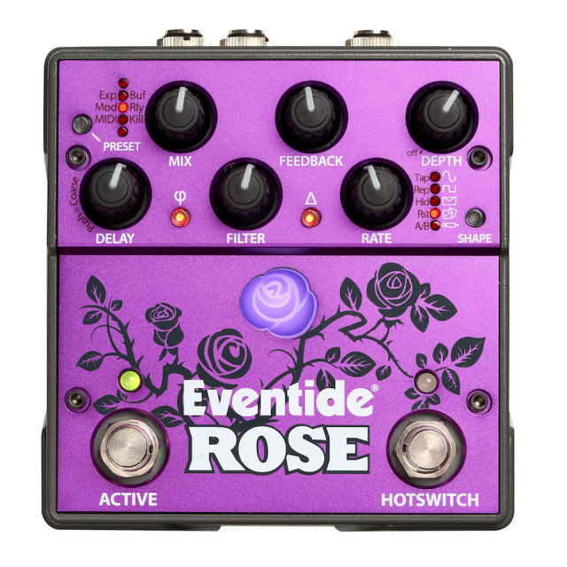 Eventide/ROSE