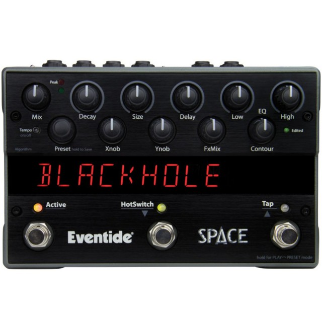 Eventide/Space【お取り寄せ商品】