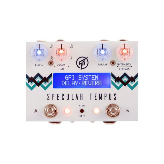 GFI SYSTEM/Specular Tempus【お取り寄せ商品】