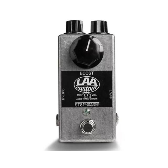 LAA custom/ST81