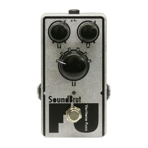 Sound Brut/FU