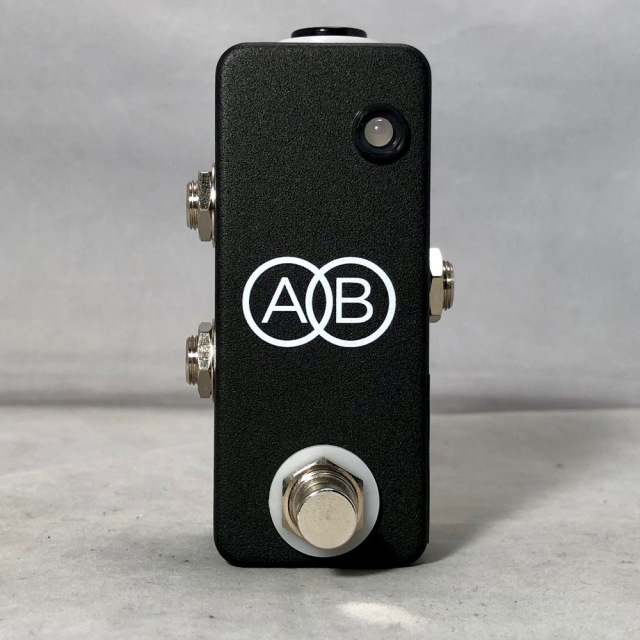 JHS Pedals/Mini A/B【お取り寄せ商品】
