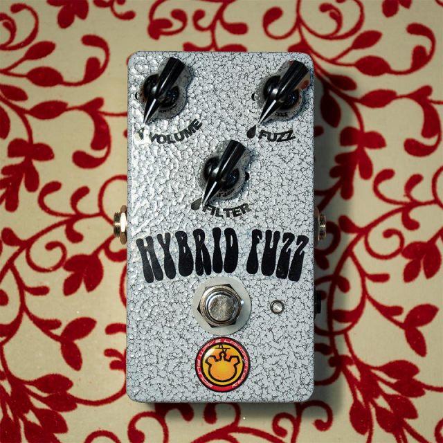 Sound Wave Lab/Hybrid Fuzz NOS Mullard Ver.