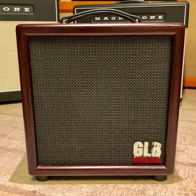 GLB Sound/GIG10 Manhattan【お取り寄せ商品】