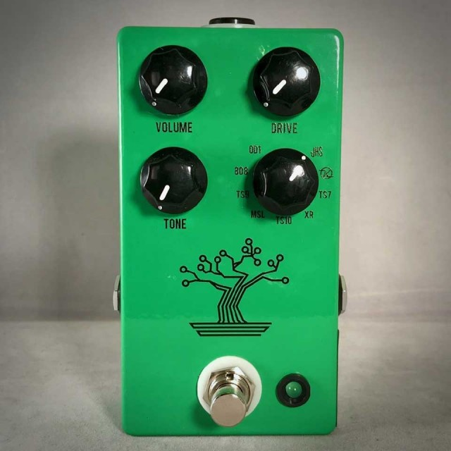 JHS Pedals/THE BONSAI【在庫あり】