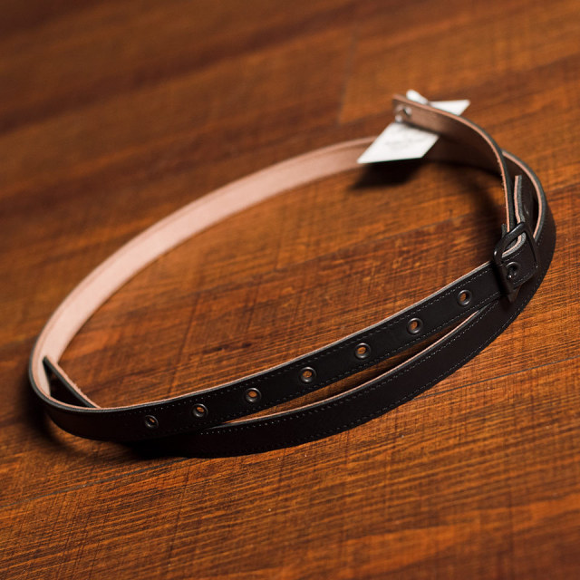 Solid Bond/Ken Yokoyama Signature Strap Lock / SP-KY-LOCK【お取り寄せ商品】